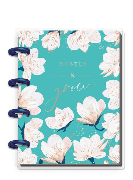 Tiny Happy Notes® Notebook - Southern Preppy Main Image